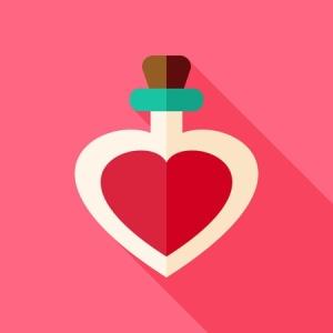 heart fragrance