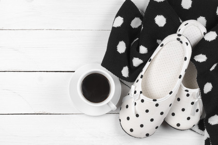 fluffy-slippers
